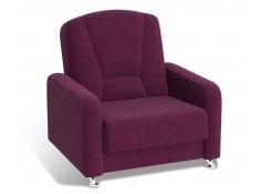 Кресло-кровать Вита (Фиолетовый)