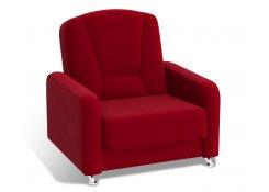 Кресло-кровать Вита (Красный)