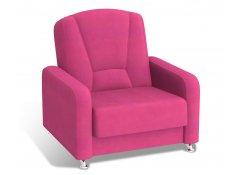 Кресло-кровать Вита (Розовый)