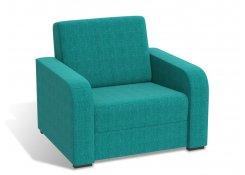 Кресло-кровать Стэп (Голубой)