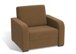 Кресло-кровать Стэп (Коричневый)