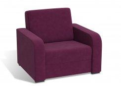 Кресло-кровать Стэп (Фиолетовый)