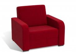 Кресло-кровать Стэп (Красный)