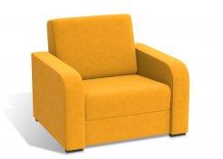 Кресло-кровать Стэп (Оранжевый)