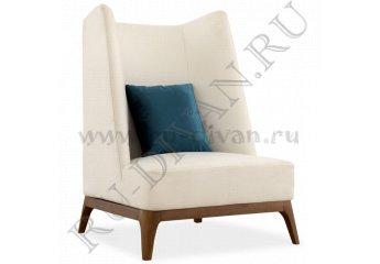 Кресло для отдыха Старлайт фото 1 цвет белый