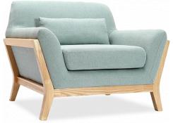 Кресло для отдыха Йоко (Голубой)