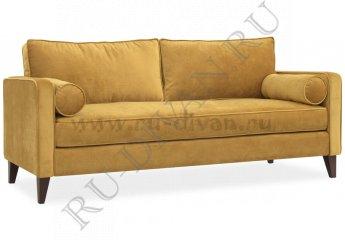 Прямой диван Клауд фото 1