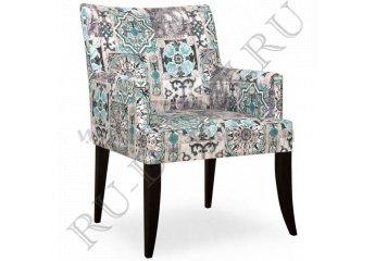 Кресло для отдыха Морган фото 1 цвет разноцветный