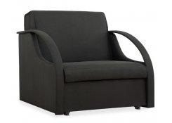 Кресло-кровать Эдэм (Черный)