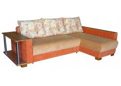 Угловой диван Премьер-3 со столиком