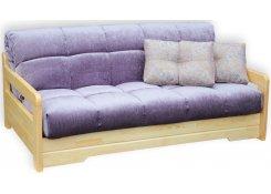 Диван-кровать Тахко ДП (Фиолетовый)