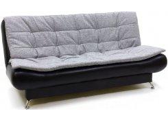 Диван-кровать Прайд (Черный)