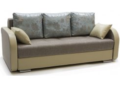 Диван-кровать Саванна (Зеленый)
