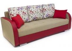 Диван-кровать Саванна (Фиолетовый)