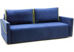 Диван-кровать Луи (Синий)