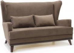 Прямой диван Ритм (Коричневый)