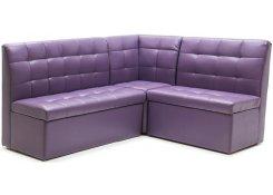 Угол для кухни Омега (Фиолетовый)
