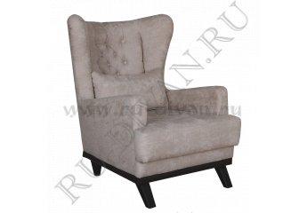 Кресло Рональд-1 фото 1 цвет серый
