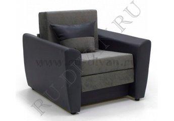 Кресло-кровать Купер фото 1 цвет серый