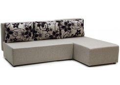 Угловой диван-еврокнижка Сеул
