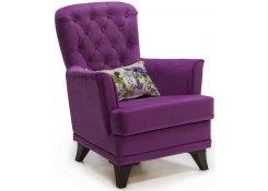Кресло для отдыха Каприз (Фиолетовый)