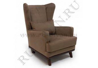 Кресло Ритм фото 1 цвет коричневый