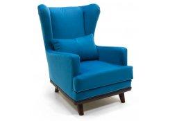 Кресло Ритм (Голубой)