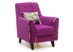 Кресло Муссон (Фиолетовый)