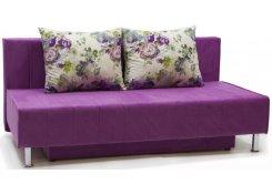 Диван-кровать Визави (Фиолетовый)