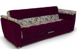 Диван-кровать Калипсо (Фиолетовый)