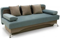 Диван-кровать Кёрл (Зеленый)