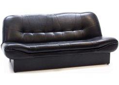 Диван-кровать Лион (Черный)