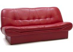 Диван-кровать Лион (Красный)