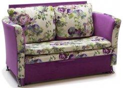 Диван-кровать Манул (Фиолетовый)
