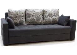 Диван-кровать Микс (Серый)