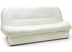 Диван-кровать Тэфи (Белый)