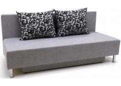 Диван-кровать Хайп (Серый)