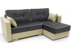 Угловой диван-еврокнижка Перс