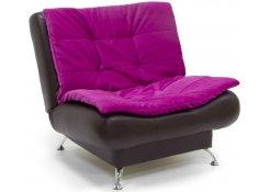 Кресло-кровать Прайд (Фиолетовый)