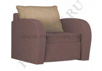 Кресло Калиста – доставка фото 1 цвет коричневый