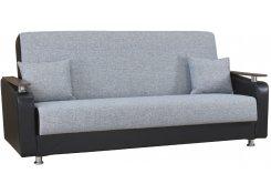 Диван-кровать Мелодия ДП1 (Серый)