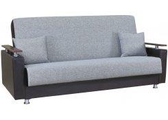 Диван-кровать Мелодия ДП2 (Серый)