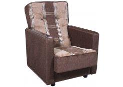 Кресло для отдыха Классика Д (Коричневый)