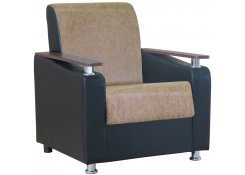 Кресло для отдыха Мелодия Д1 (Коричневый)