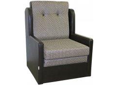 Кресло Классика Д (Коричневый)