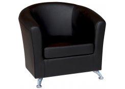 Кресло для отдыха Евро (Черный)