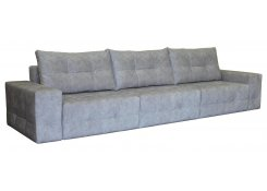 Прямой диван Барселона трехместный