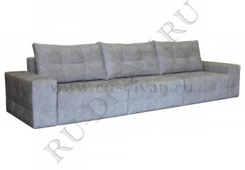 Прямой диван Барселона трехместный фото 1