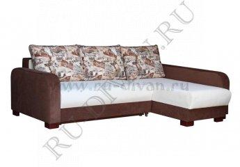 Угловой диван Премьер фото 28