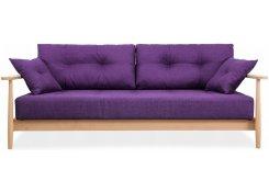Диван-кровать Элума (Фиолетовый)